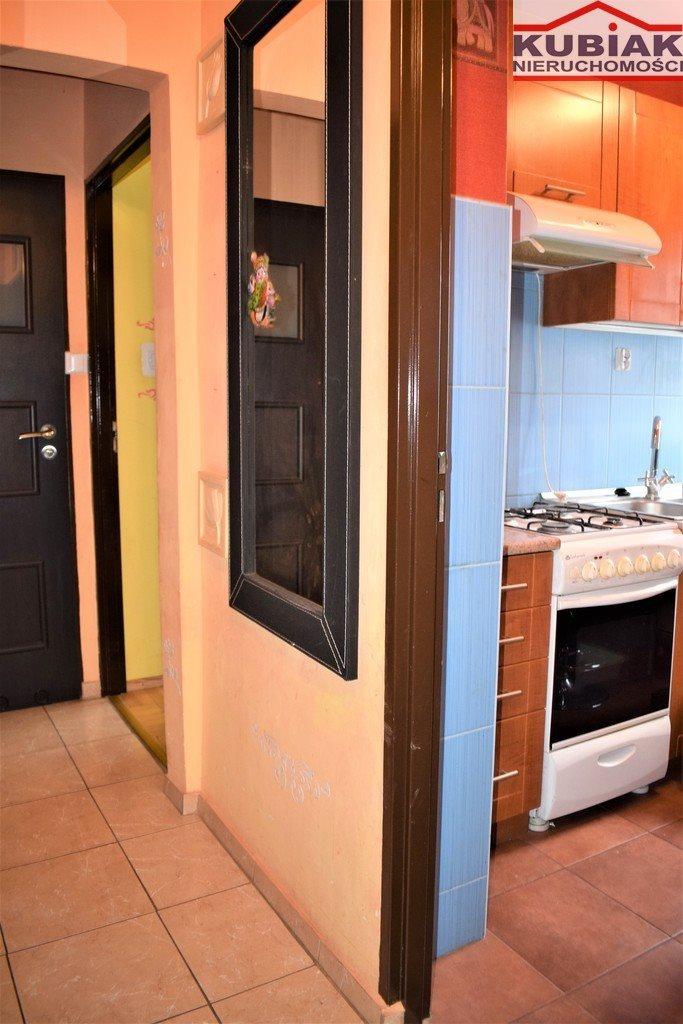Mieszkanie dwupokojowe na sprzedaż Pruszków  36m2 Foto 5