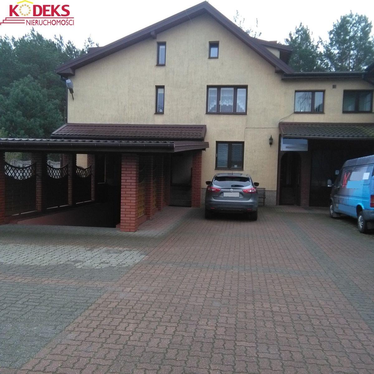 Dom na sprzedaż Legionowo  550m2 Foto 2