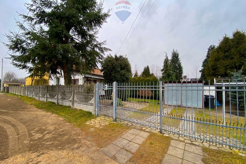 Dom na wynajem Częstochowa, Gnaszyn Górny, Kolorowa  60m2 Foto 4