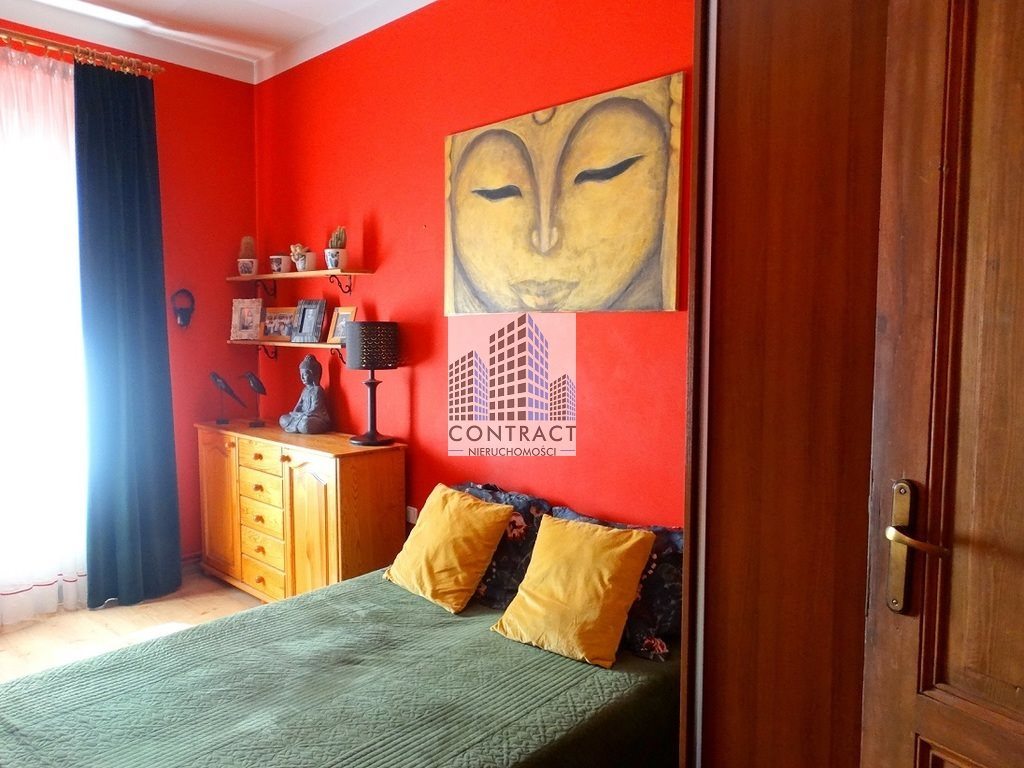 Mieszkanie dwupokojowe na sprzedaż Legnica  55m2 Foto 1