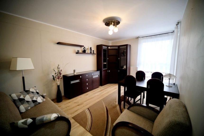 Mieszkanie dwupokojowe na sprzedaż Poznań, Stare Miasto, Umultowo  45m2 Foto 4