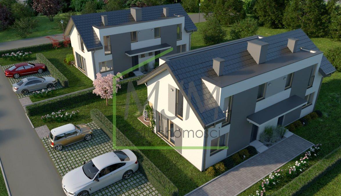 Dom na sprzedaż Wołczkowo  76m2 Foto 3