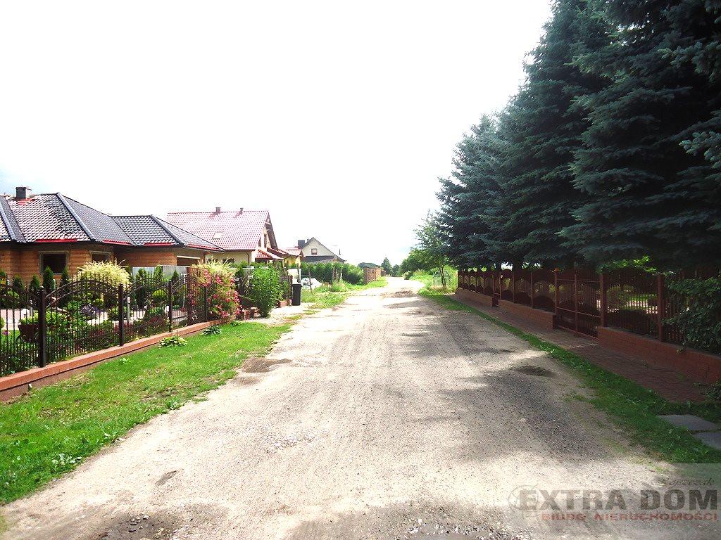 Działka budowlana na sprzedaż Nowogard  1201m2 Foto 1