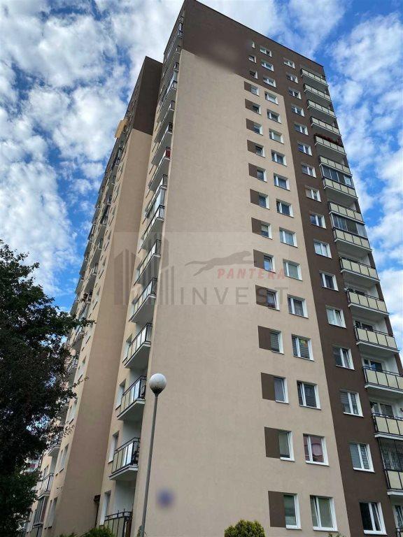 Mieszkanie trzypokojowe na sprzedaż Warszawa, Praga-Południe  58m2 Foto 9