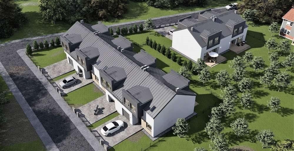 Dom na sprzedaż Grodzisk Mazowiecki, ul. kasztanowa  143m2 Foto 8