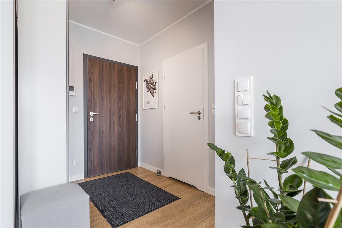 Mieszkanie dwupokojowe na wynajem Poznań, Stare Miasto, Garbary  45m2 Foto 11