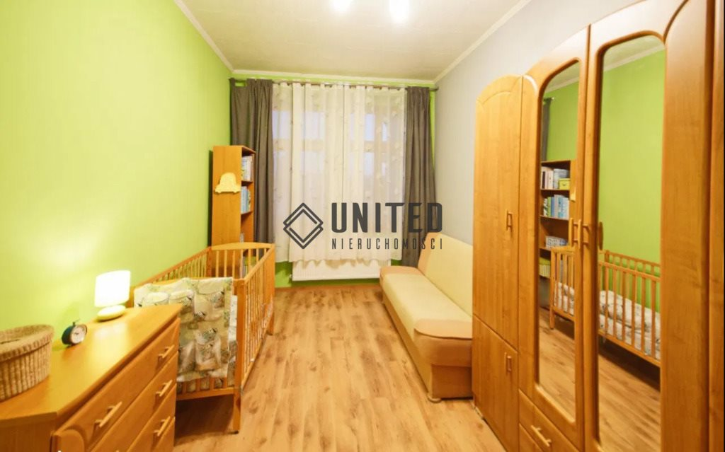 Mieszkanie trzypokojowe na sprzedaż Wrocław, Stare Miasto, al. Słowackiego  64m2 Foto 3