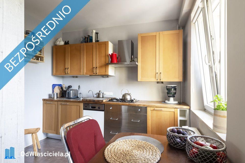 Mieszkanie trzypokojowe na sprzedaż Warszawa, Ursynów, Kazury  63m2 Foto 11