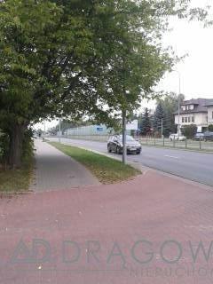 Działka przemysłowo-handlowa na sprzedaż Warszawa, Ursynów  4065m2 Foto 1