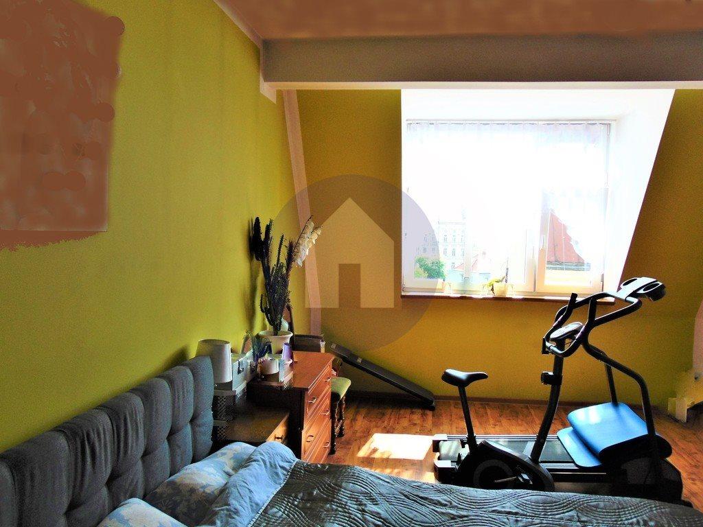 Mieszkanie trzypokojowe na sprzedaż Świdnica  73m2 Foto 4
