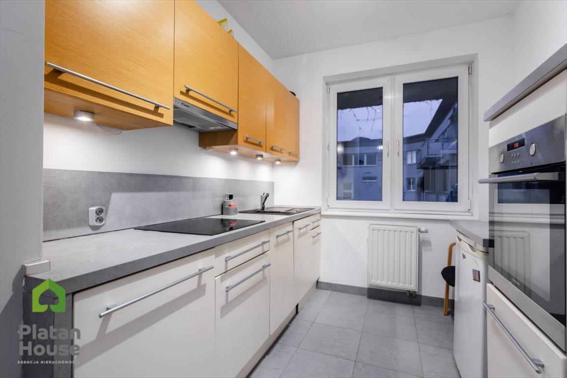 Mieszkanie dwupokojowe na sprzedaż Warszawa, Ursus, Apartamentowa  50m2 Foto 5