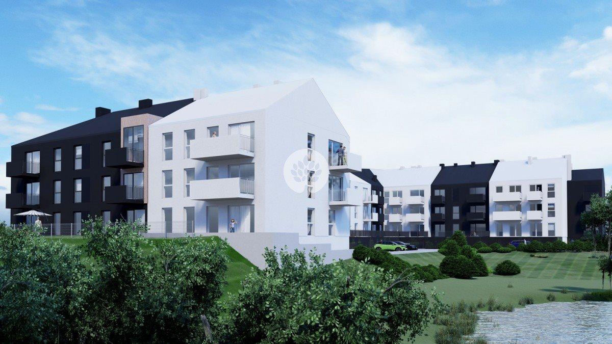 Mieszkanie dwupokojowe na sprzedaż Bydgoszcz, Czyżkówko, Siedlecka  39m2 Foto 11