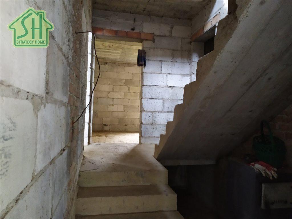 Dom na sprzedaż Przedmieście Dubieckie  165m2 Foto 8