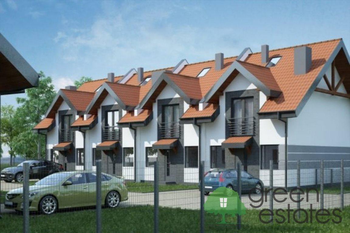 Dom na sprzedaż Wielka Wieś  116m2 Foto 1