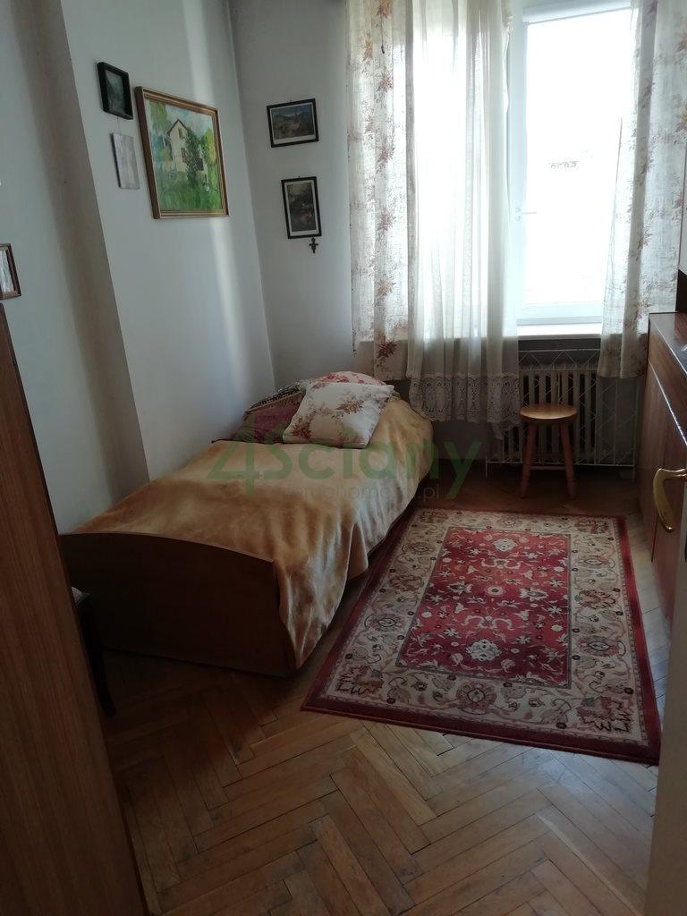 Mieszkanie trzypokojowe na sprzedaż Warszawa, Mokotów, Górny Mokotów, Belgijska  66m2 Foto 5