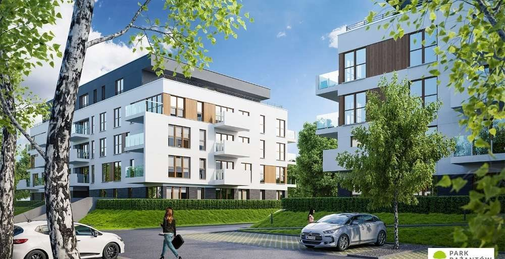 Mieszkanie czteropokojowe  na sprzedaż Katowice, Kostuchna, Bażantów 20  91m2 Foto 13