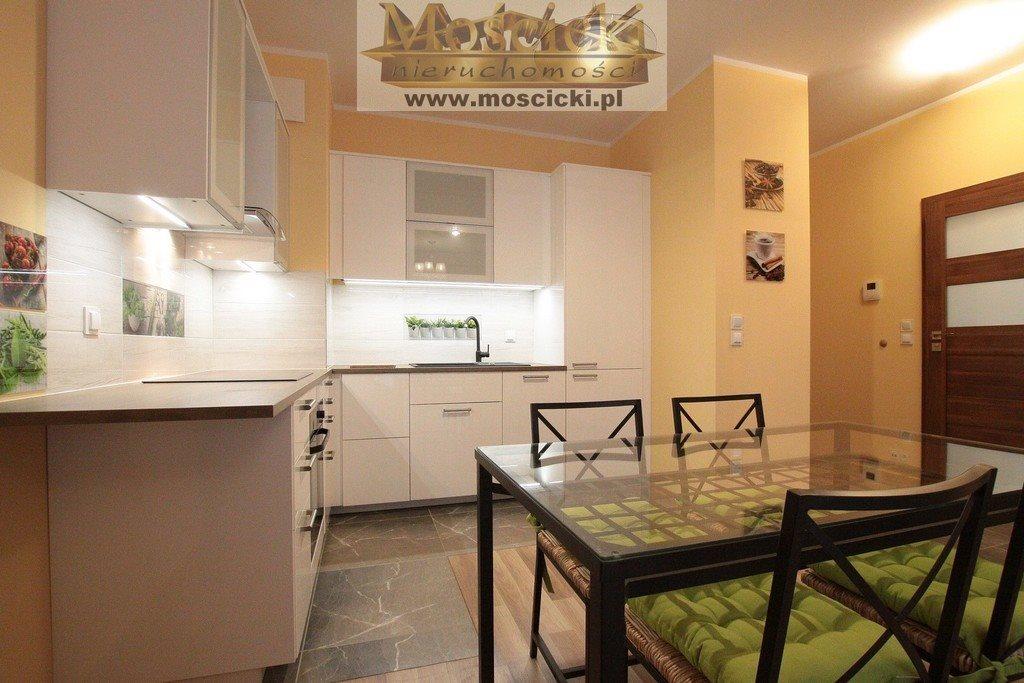 Mieszkanie dwupokojowe na wynajem Warszawa, Wilanów, Sarmacka  46m2 Foto 8