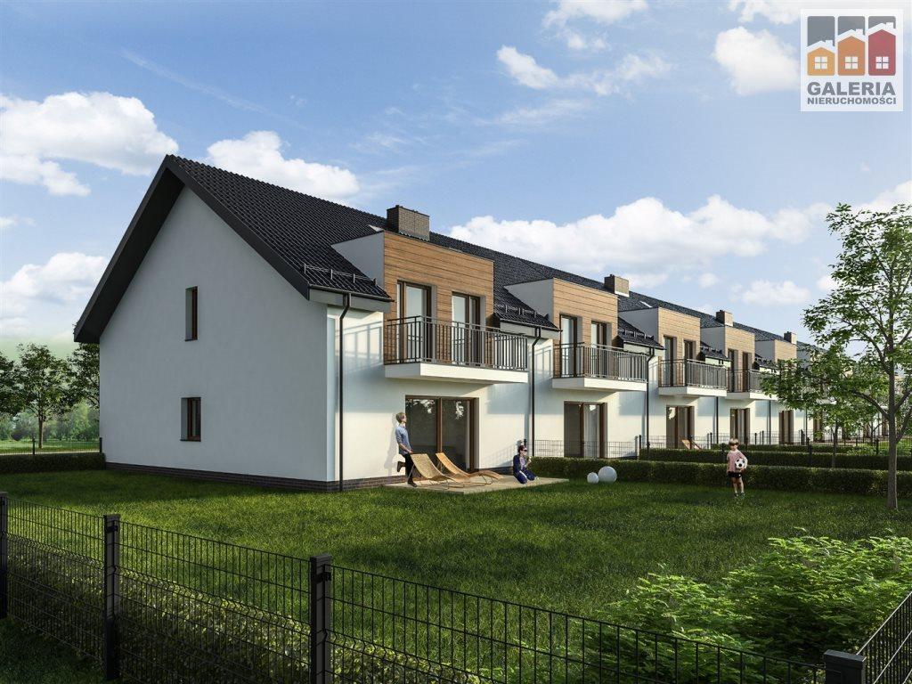 Dom na sprzedaż Rzeszów, Słocina  157m2 Foto 3