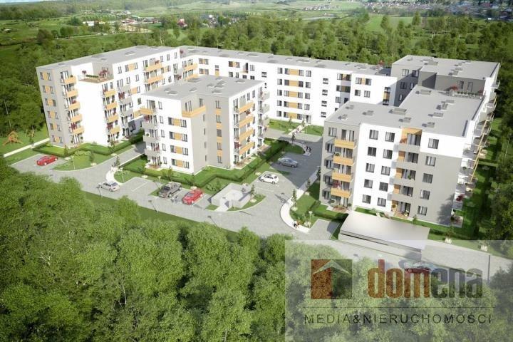 Mieszkanie trzypokojowe na sprzedaż Poznań, Stare Miasto, Karpia  50m2 Foto 1