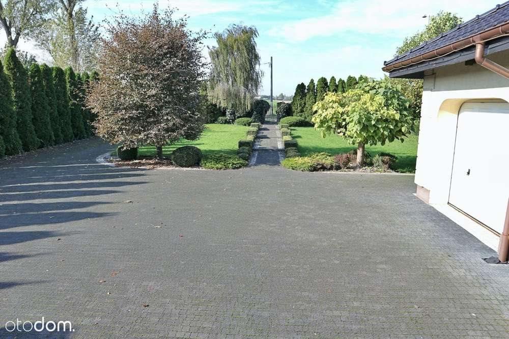 Dom na sprzedaż Kalisz, piwonice  320m2 Foto 8