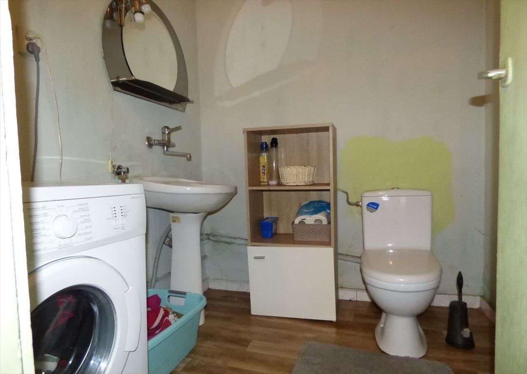 Mieszkanie dwupokojowe na sprzedaż Kluczbork  57m2 Foto 9