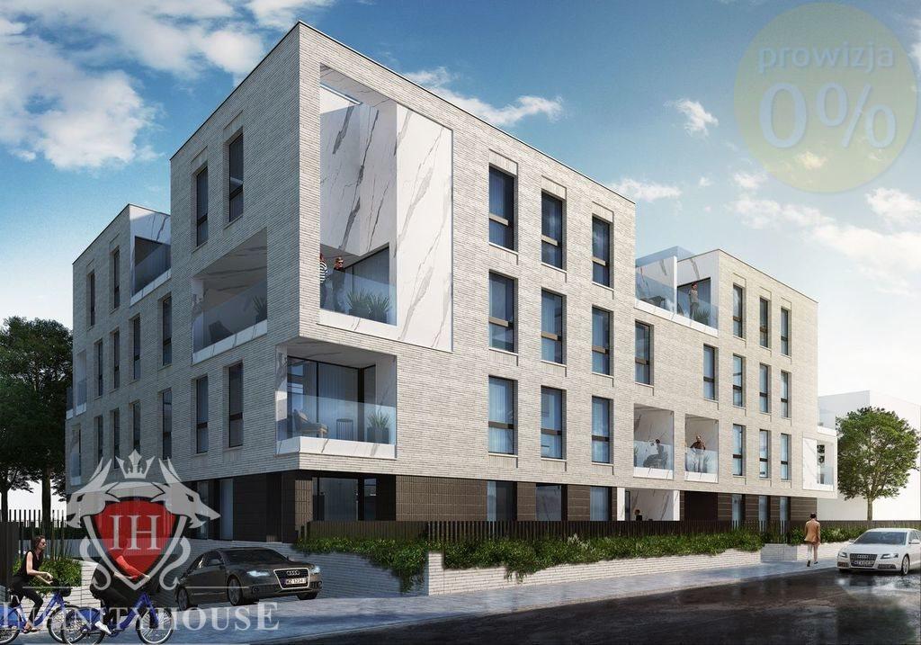 Mieszkanie czteropokojowe  na sprzedaż Warszawa, Ochota, Maszynowa  179m2 Foto 1