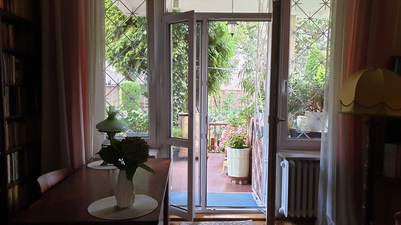 Mieszkanie trzypokojowe na sprzedaż Warszawa, Żoliborz, Żoliborz Dziennikarski  125m2 Foto 3