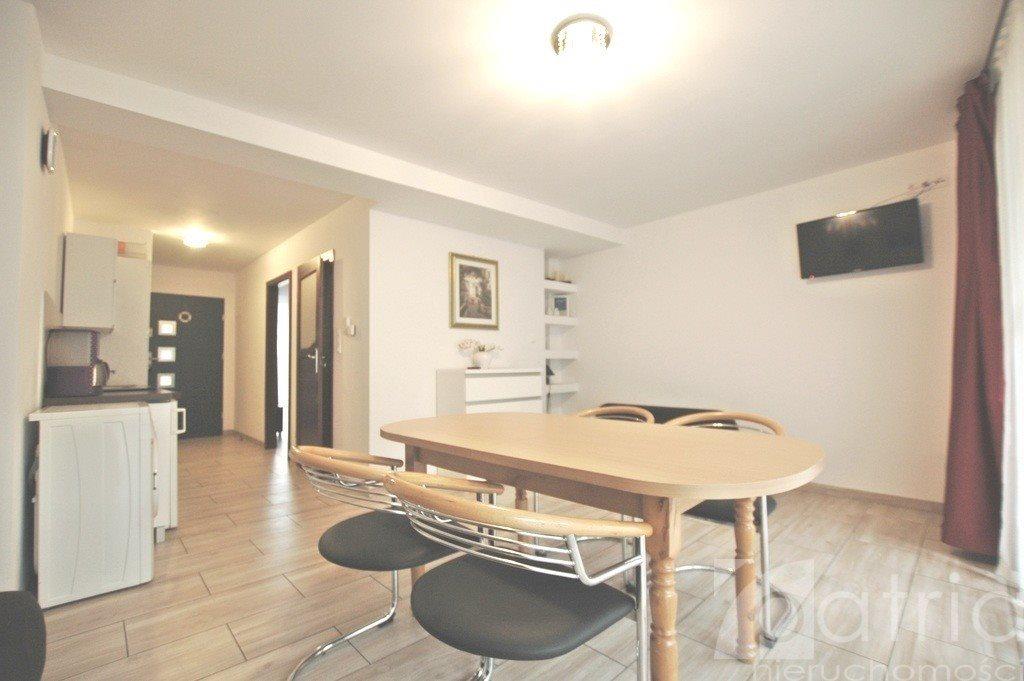 Mieszkanie dwupokojowe na sprzedaż Pobierowo  38m2 Foto 3