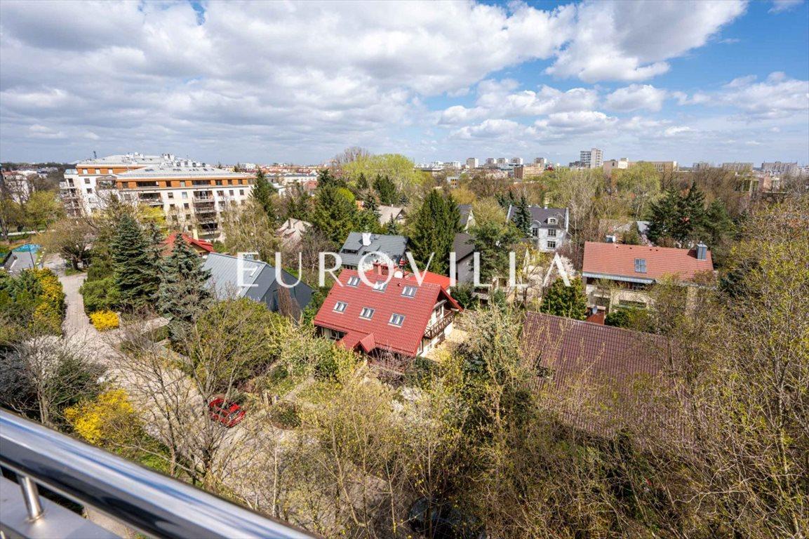 Mieszkanie czteropokojowe  na sprzedaż Warszawa, Mokotów  185m2 Foto 8