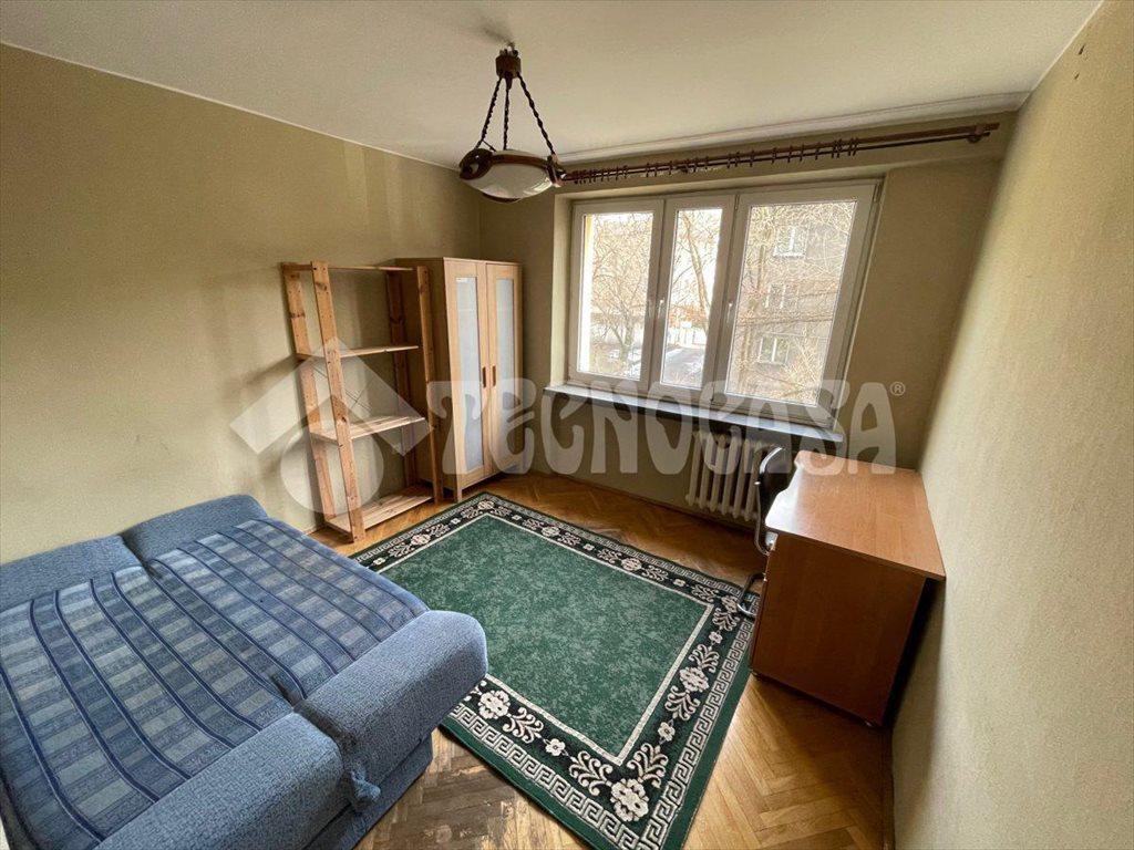 Mieszkanie trzypokojowe na wynajem Kraków, Krowodrza, Nowa Wieś, Rolnicza  60m2 Foto 2