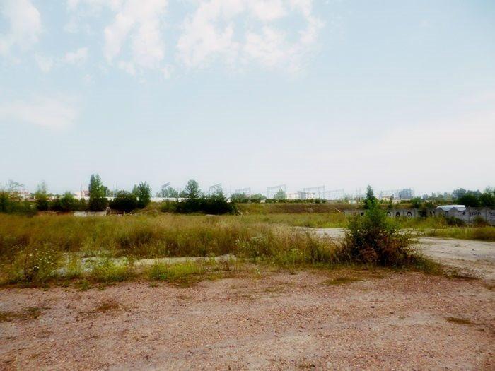 Działka inwestycyjna pod dzierżawę Gliwice, Centrum  25030m2 Foto 1