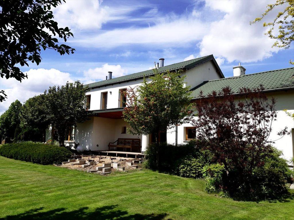 Dom na sprzedaż Konstancin-Jeziorna, Parcela  264m2 Foto 3