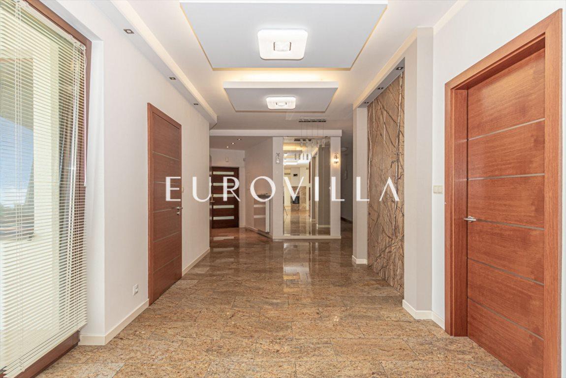 Mieszkanie na sprzedaż Warszawa, Wilanów, Kolegiacka  204m2 Foto 3