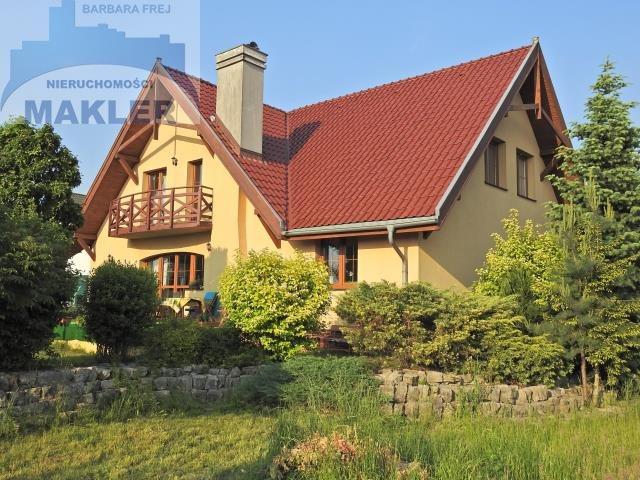 Dom na sprzedaż Ossy  234m2 Foto 2
