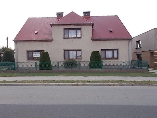 Dom na sprzedaż Dobrodzień, Wojska Polskiego  200m2 Foto 1