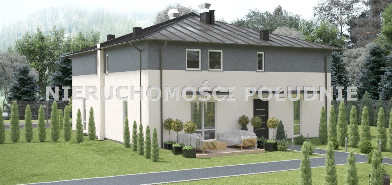 Dom na sprzedaż Ustroń, nadbrzeżna  147m2 Foto 2