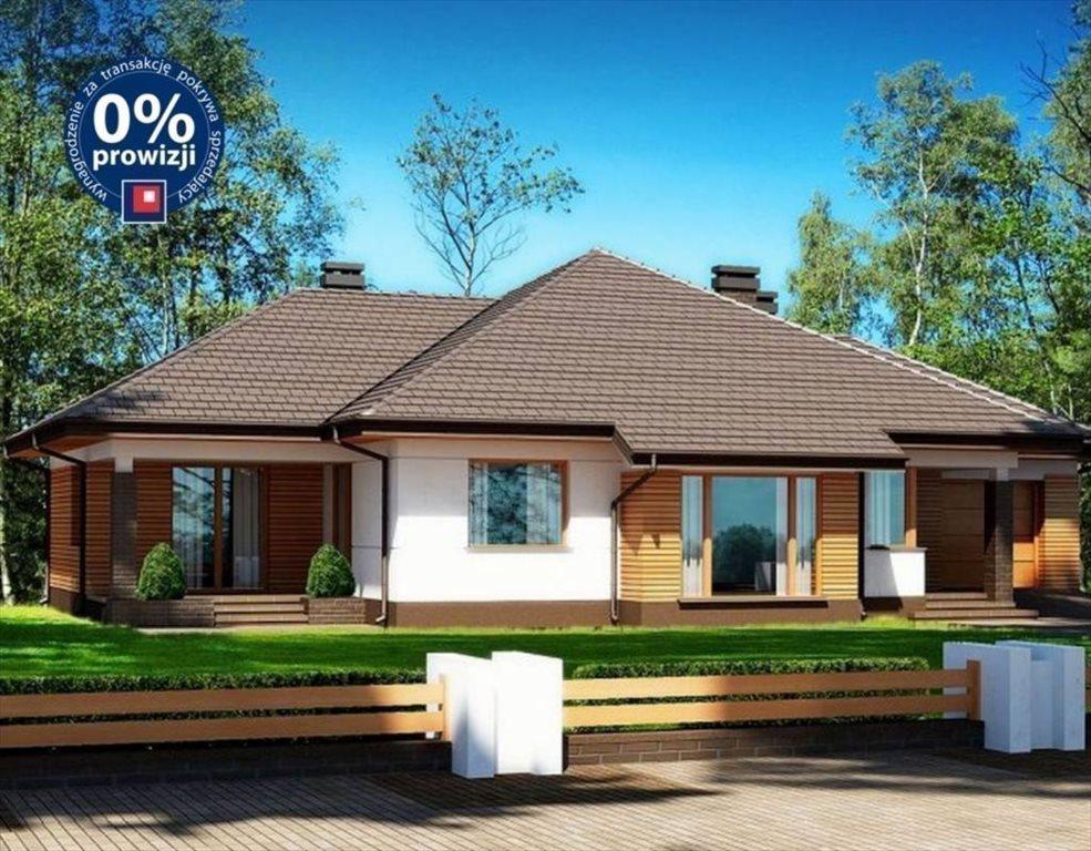 Dom na sprzedaż Głogów Małopolski, Głogów Małopolski, Zbożowa  148m2 Foto 1