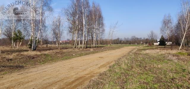 Działka budowlana na sprzedaż Nowe Osiny  779m2 Foto 2