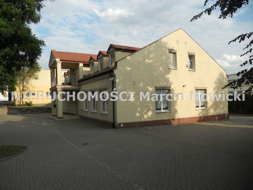 Lokal użytkowy na sprzedaż Kutno, Wyszyńskiego  520m2 Foto 5