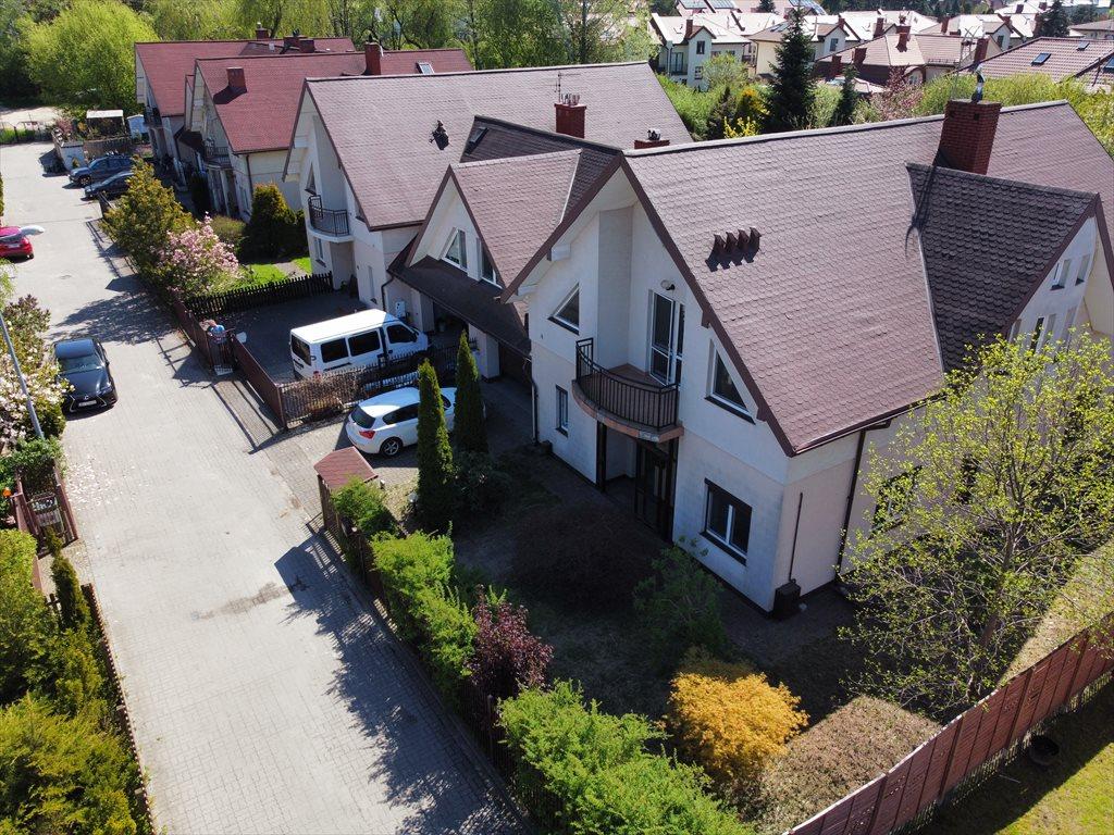 Dom na sprzedaż Warszawa, Wawer, Wał Miedzeszyński  333m2 Foto 9