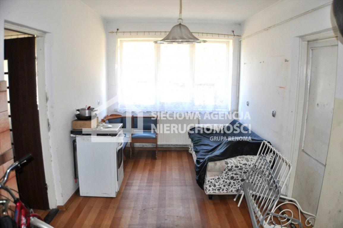 Mieszkanie dwupokojowe na sprzedaż Kościerzyna  83m2 Foto 1