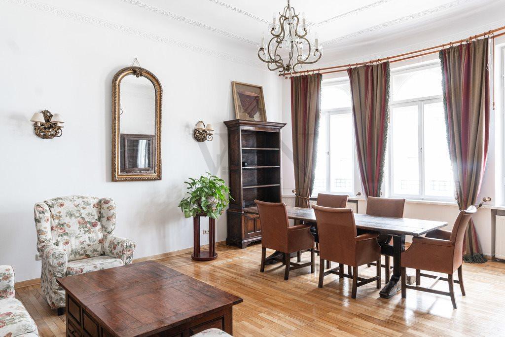Mieszkanie czteropokojowe  na sprzedaż Warszawa, Śródmieście, Śródmieście Południowe, Mokotowska  134m2 Foto 10