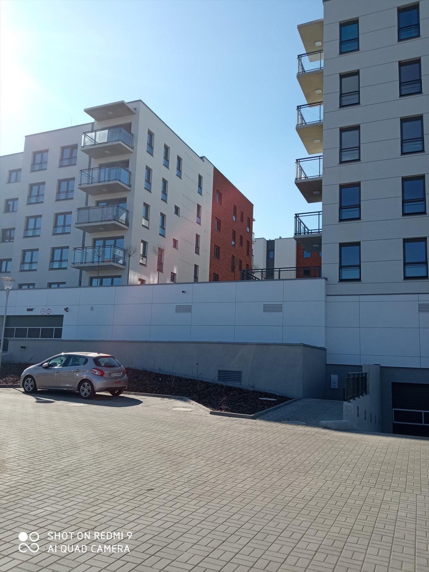 Mieszkanie czteropokojowe  na sprzedaż Wrocław, Wrocław-Psie Pole, Swojczyce  77m2 Foto 2