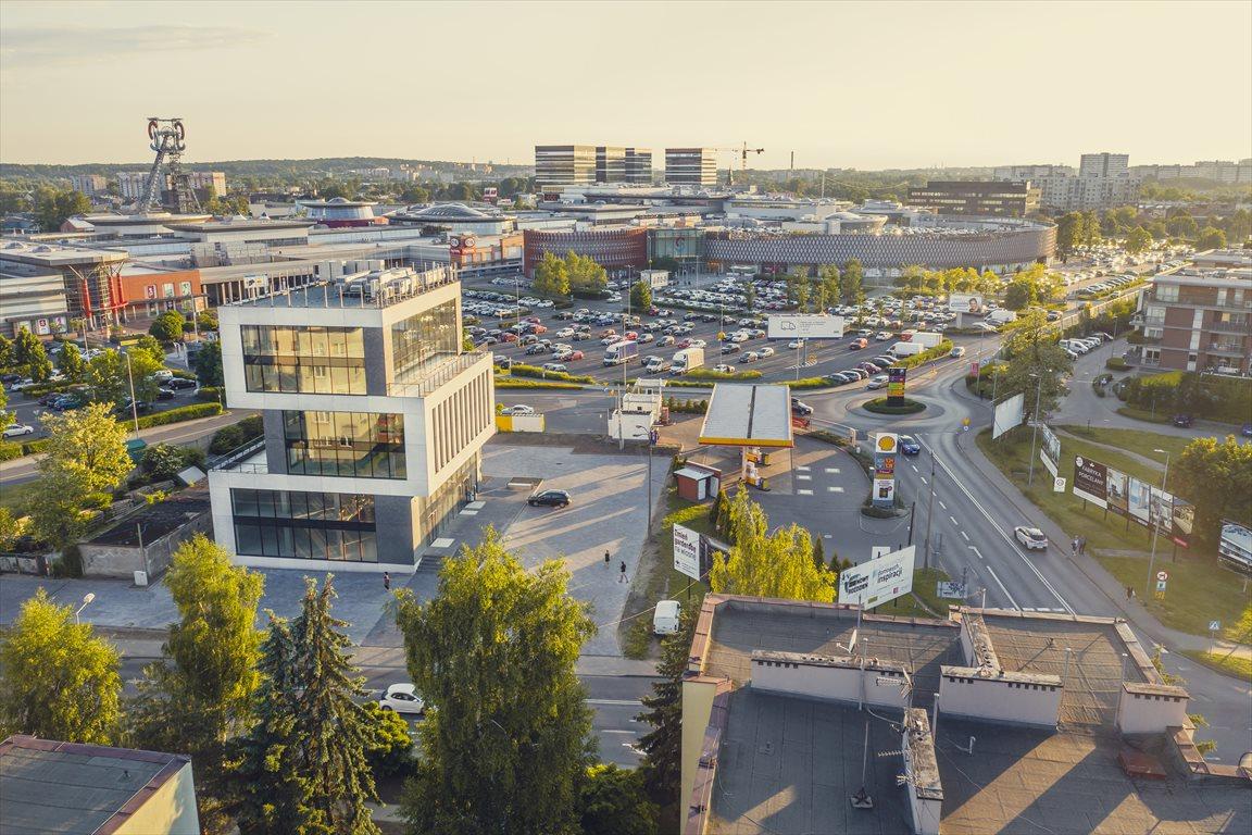 Lokal użytkowy na wynajem Katowice, Dąb, Ścigiennego  139m2 Foto 6