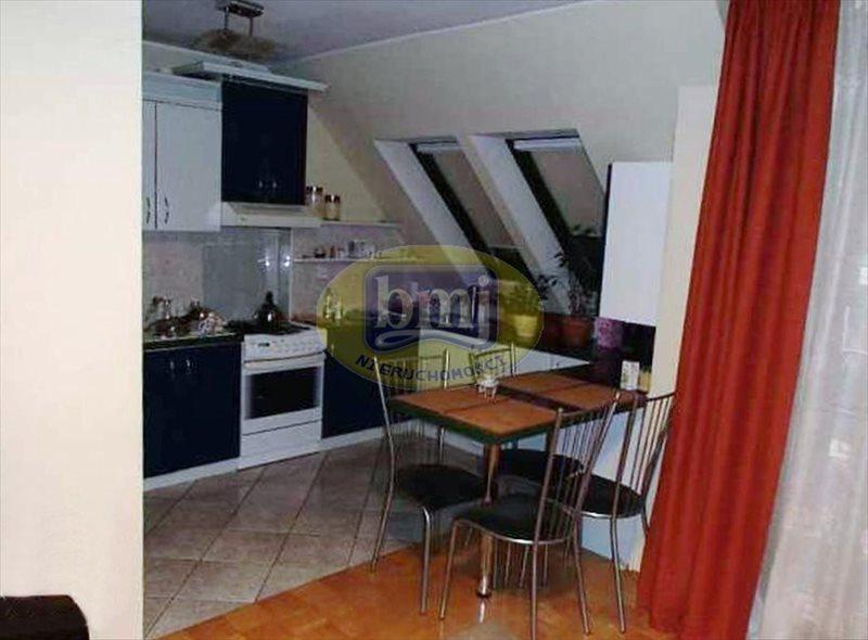 Mieszkanie trzypokojowe na sprzedaż Białystok, Nowe Miasto, Kręta  58m2 Foto 1