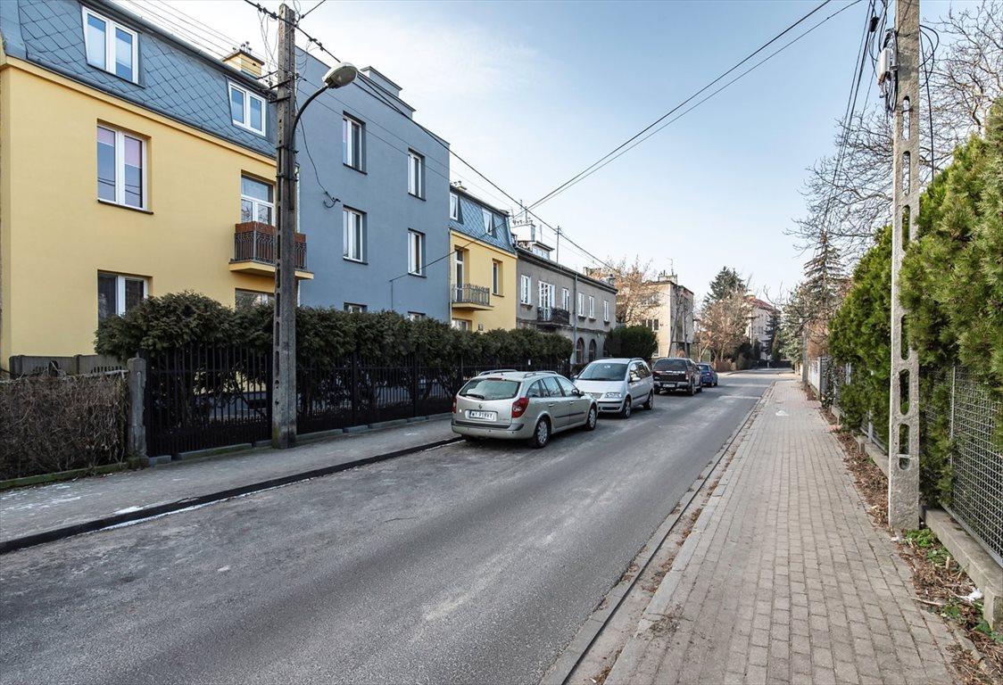Działka inwestycyjna na sprzedaż Warszawa, Włochy  600m2 Foto 8