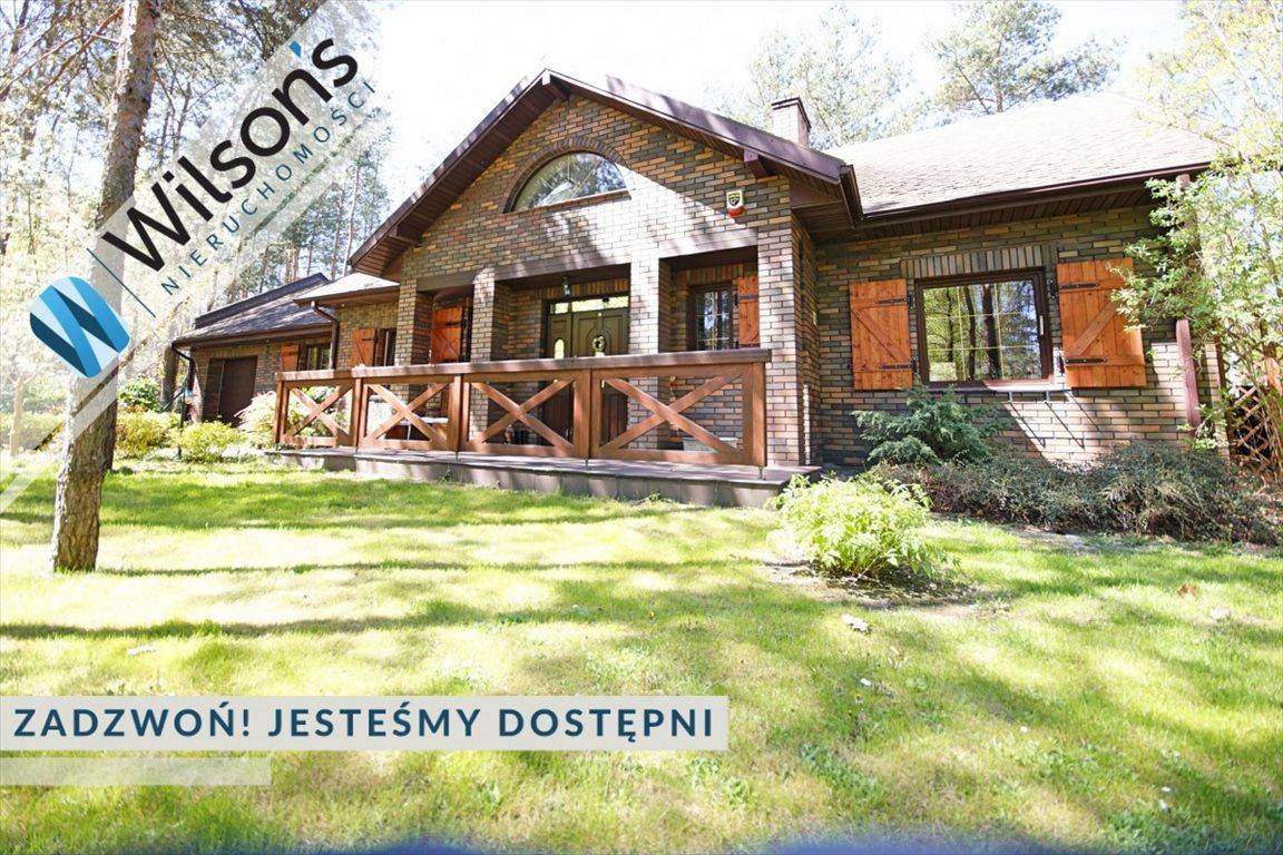 Dom na sprzedaż Osowiec  156m2 Foto 1