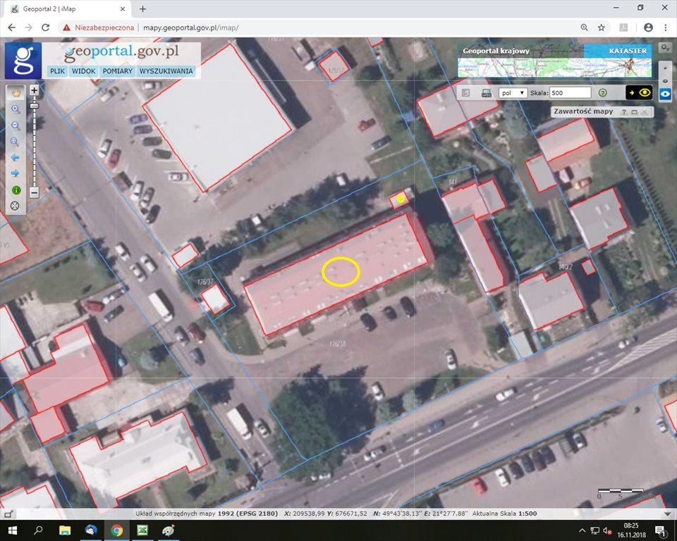 Lokal użytkowy na wynajem Jasło, 3-Go Maja 101  16m2 Foto 12