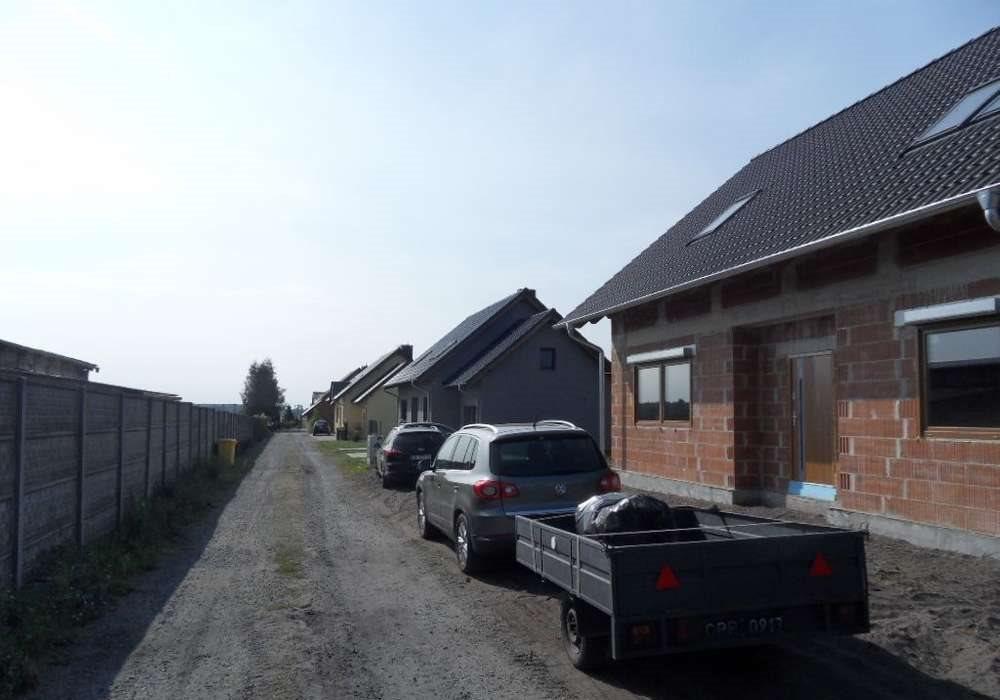 Dom na sprzedaż Dębska Kuźnia  124m2 Foto 5