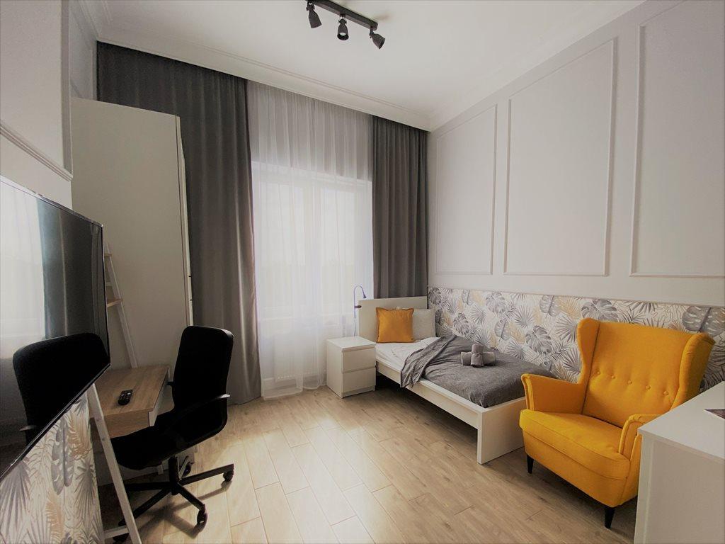 Mieszkanie trzypokojowe na sprzedaż Warszawa, Śródmieście, Muranów, Andersa 24  49m2 Foto 4
